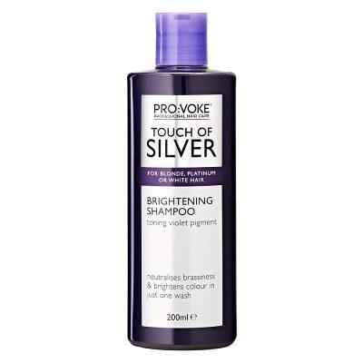 Birghtening shampoo