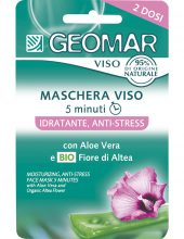 116940 MASCHERA IDRATANTE ANTISTRESS 15mL